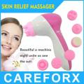 6 in 1 Skin Relief Massager ~ As Seen On TV