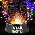 Star Master Magical Projector