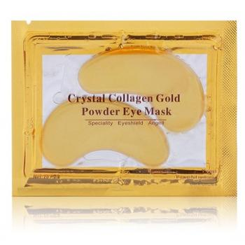 Golden Collagen Crystal Eye Mask