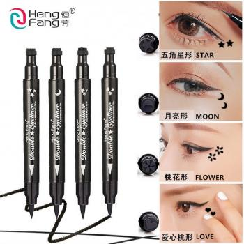 (clear stock)HengFang Double Eyeliner #52244