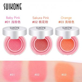 SUIKONE Cushion Blusher