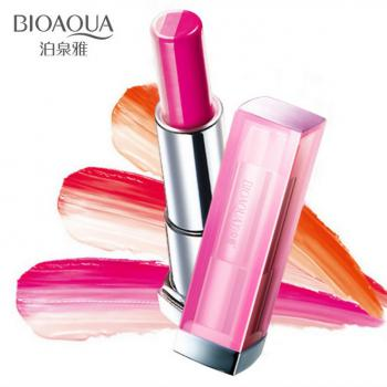 BIOAQUA Three Color Lipstick