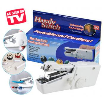 Handy Stitch Portable Sewing Machine