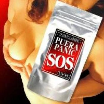 SOS Puera Panic★Breast Enhancement