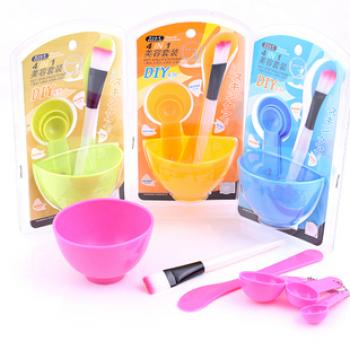 4 in 1 DIY Facial Bowl Set