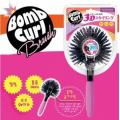 360°3D Bomb Curl Styling Brush