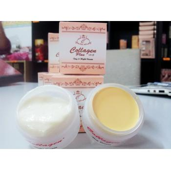 Collagen Plus Vit E Day & Night Cream