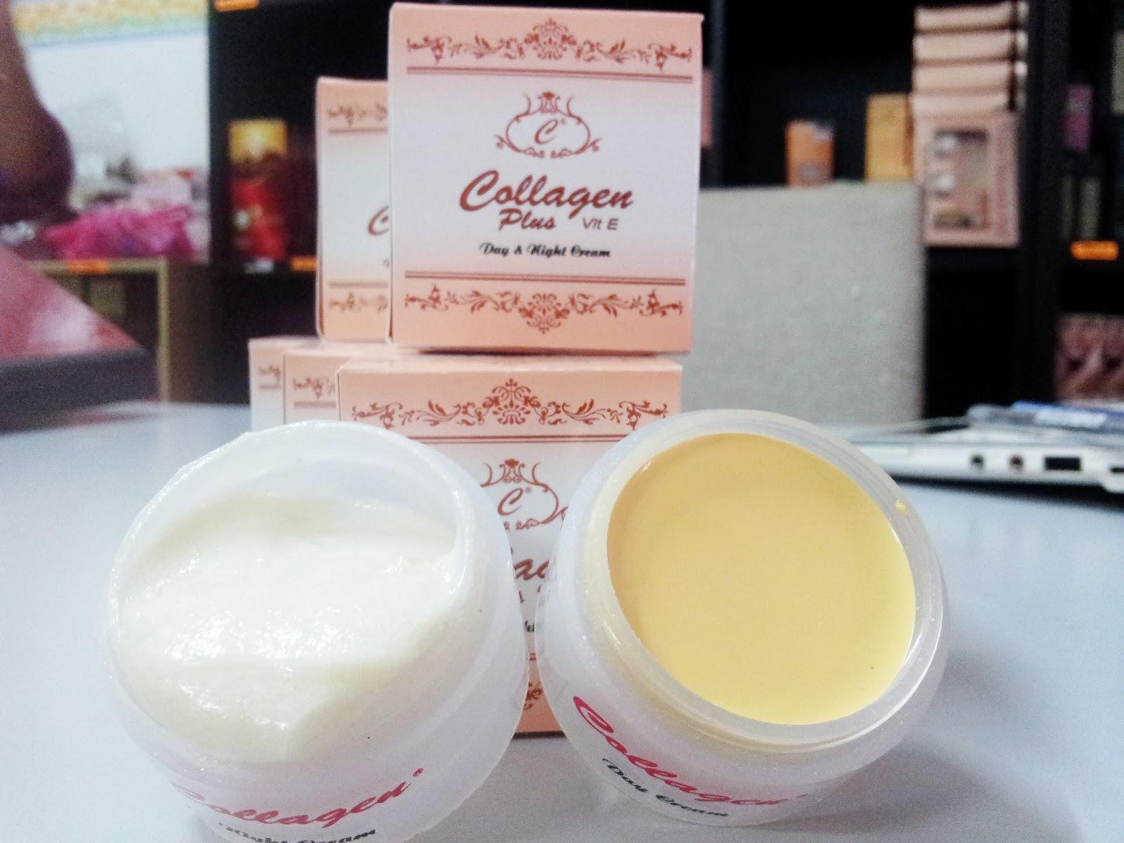 E collagen