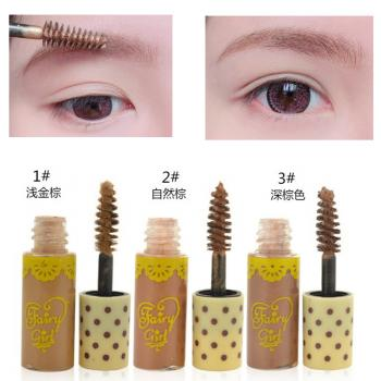 Fairy Girl Mini Eyebrow Mascara Cream 3g