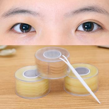 MFMR Lace Invisible Double Eyelid Tape 300pairs