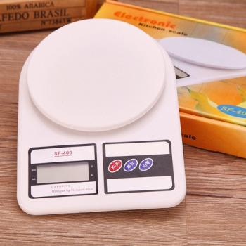 Electronic Kitchen Scale SF-400