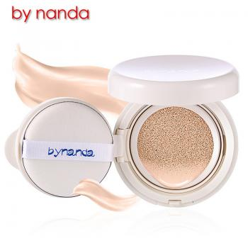 By Nanda Sakura BB Magic Air Cushion