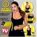 TV Hot Shapers Extreme Double Power Belt