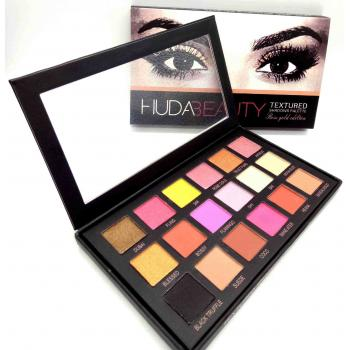 HUDA BEAUTY Eyeshadow Palette 18's Colour