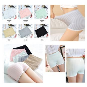 Firm Twist Lace Boxer ★ 6 Colors