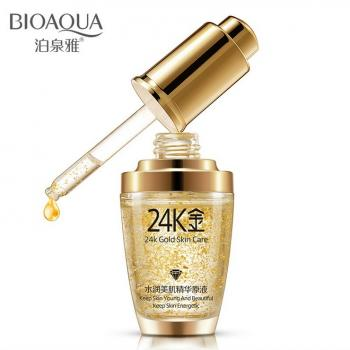 BIOAQUA 24K Gold Moist Essence 0887