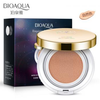 BIOAQUA Exquisite & Delicate Cushion BB 15g