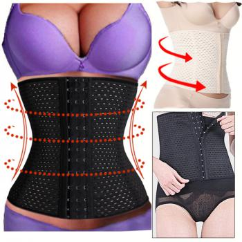 3 Step Tight Waist Trainer