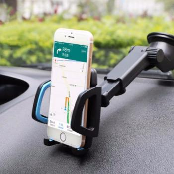 360º Car Mount Phone Holder
