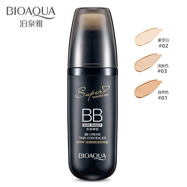 Bioaqua Roller Cushion Bb Cream 4150 Foundation